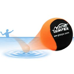 Water Jumper, water stuiterbal